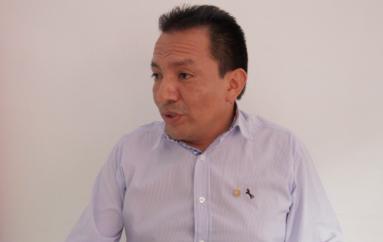 (Video) Dirigencia provincial de Alianza País mostró respaldo a enmiendas constitucionales.