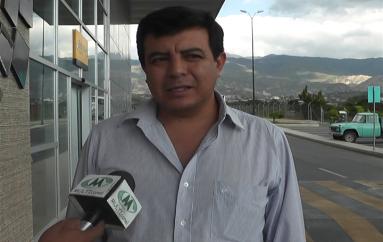 (Video) Fausto Aguirre: Las autoridades deben tomar cartas en el asunto frente al mal funcionamiento de semáforos.