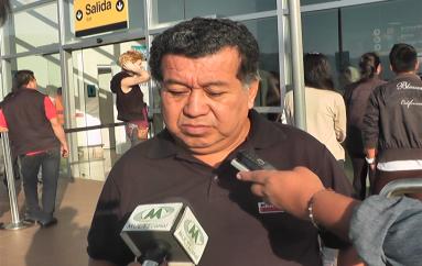 (Video) Alcalde de Olmedo asegura estar trabajando en acciones para enfrentar lluvias.