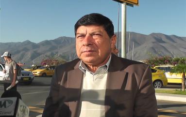 (Video) Homero Cuenca: La mayoría de eventos de rally desarrollados en Loja se han cumplido con éxito.