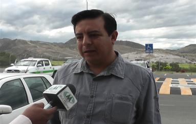 (Video) Fausto Aguirre: es muy posible que los cursos para licencia tipo E inicien en enero.