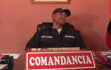 (Video) Venta de pirotecnia y otros explosivos será controlada por las autoridades