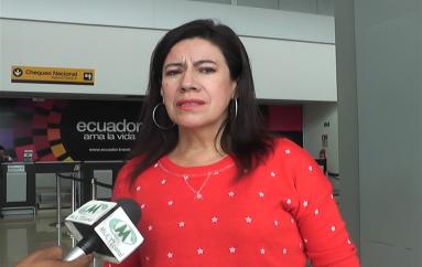 (Video) Miryam González: Ley de Tierras fue socializada con organizaciones y comunidades.