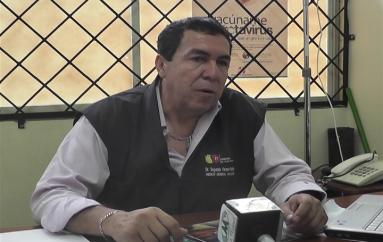 (Video) Segundo Vivanco: No es necesario esperar el invierno para una minga general