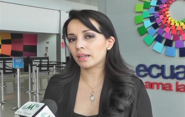 (Video) Verónica Arias: Queda poco tiempo para tratar las Reformas al Código de la Democracia.