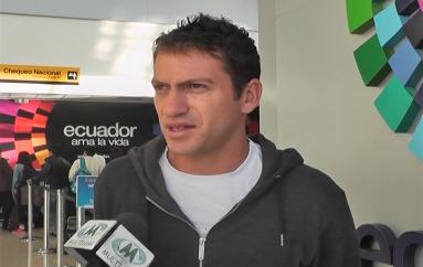 (Video) Pedro Larrea: El 2015 fue un año de olvido para Liga de Loja