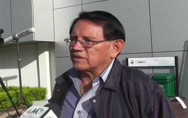(Video) Raúl Auquilla: Aspectos positivos y negativos en Leyes de Tierras y de Alianzas Público Privadas