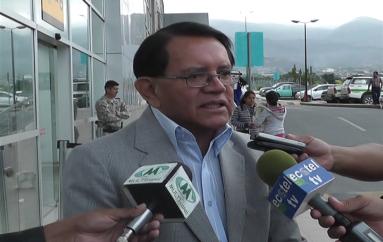 (Video) Raúl Auquilla: Nuevo paquete de enmiendas es estrategia para distraer al país