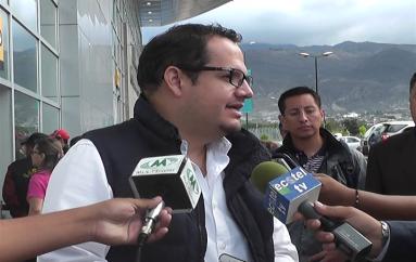 (Video) Ministro de Minas: Proyecto Mirador generará ingresos y trabajo