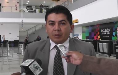 (Video) Alcalde de Sozoranga: Vía Catamayo Macará es incierta su culminación
