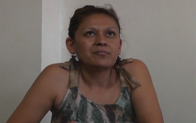 (Video) De once barrios en San José, quedarían dos o tres según su Presidenta