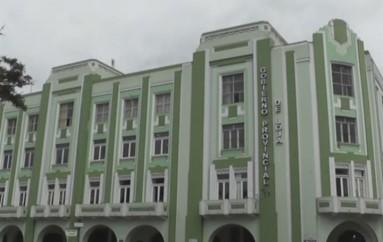 (Video) Trabajadores de la Prefectura de Loja, aspira que se cumpla con el contrato colectivo y clasificación de salarios.