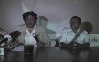 (Video) Presentan primeras investigaciones sobre el Gigante de Guayurunuma.