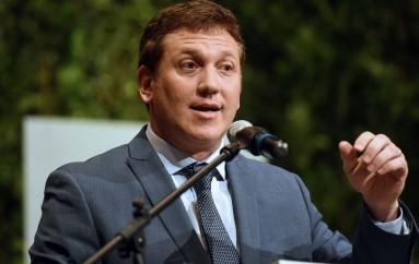 Paraguayo Alejandro Domínguez se hace cargo de la Conmebol hasta el 2019