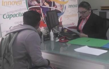 (Video) Inició reclutamiento de personal para trabajar en proyecto de Regeneración Urbana