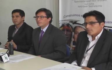 (Video) CPCCS, destaca gestión realizada en el año 2015 en la provincia de Loja.