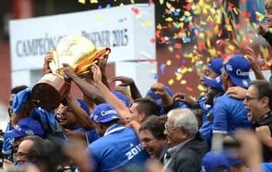 Explosión Azul se realizaría en el estadio Christian Benítez el 27 o 28 de enero