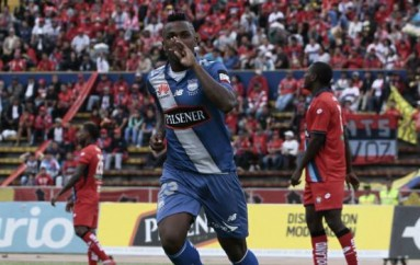Emelec no hizo goles en tres partidos amistosos en Argentina