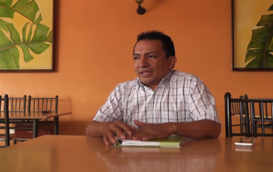 (Video) César Lojano: Celebraremos los nueve años del movimiento Alianza País.