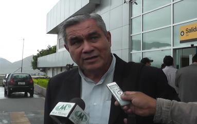 (Video) Domingo Paredes: Los índices de desempleo en Ecuador son bajos.