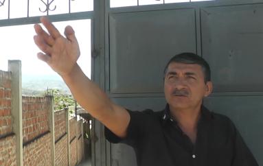 (Video) Cerca de 470 familias se benefician de proyecto de agua en Trapichillo.