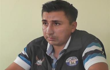 (Video) DINAPEN informa de dos casos de menores que llaman la atención.