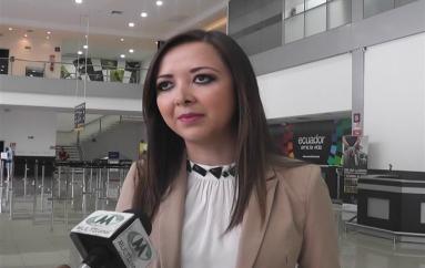 (Video) Gobernadora de Loja: El invierno en la provincia no ha tenido fuerte impacto como en otras