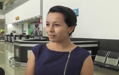 (Video) Verónica Arias: Segundo paquete de enmiendas deberá ser aprobado por la próxima Asamblea