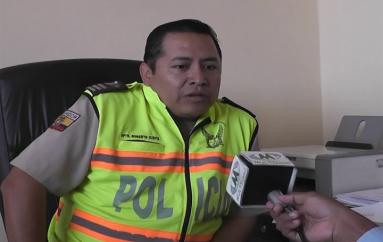 (Video) Policía del Distrito Dos gestiona personal para el Feriado de Carnaval
