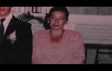 María Calderón: Personaje de mi tierra