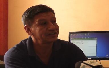 (Video) Presidente U.N.E: Queda de lado el proyecto de urbanización en Catamayo