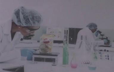 (Video) ARCSA, optimiza trámites para la obtención de certificación de alimentos y productos procesados.