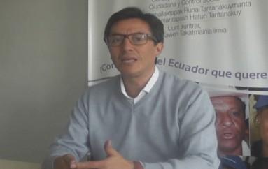 (Video) 280 instituciones  de la provincia de Loja deben cumplir con Rendición de Cuentas durante febrero y marzo.