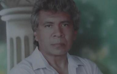 Ismael Pinta: Personaje de mi Tierra