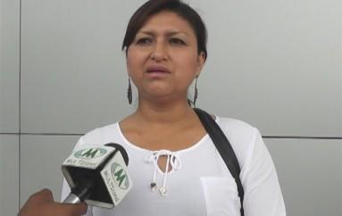 (Video) Patricia Bustamante: Cada vez son menos los productos caducados decomisados