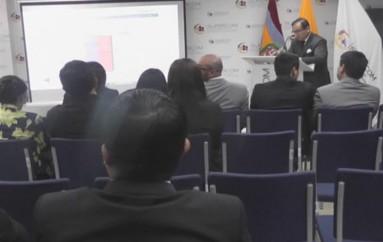 (Video) SUPERCOM, durante el 2015 llevó 64 procesos administrativos en contra de medios de comunicación de la zona 7.