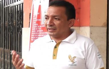 (Video) Cesar Lojano 'Las Conferencias Ideológicas es para construir el Plan de Gobierno 2017 2021