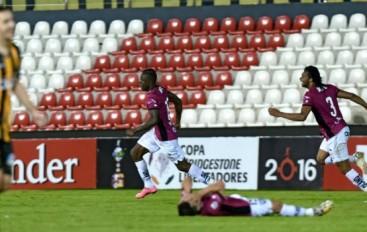 Pese a derrota ante Guaraní, Independiente del Valle sigue en Copa Libertadores