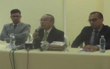 (Video) CIFI, informa avances de la intervención de UNL y denuncia atropellos en contra de los miembros de la comisión.