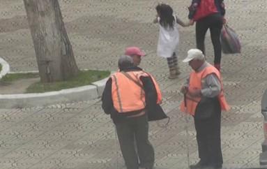 (Video) Personas con discapacidad visual, piden al Cabildo  reforma a la Ordenanza para la venta de las tarjetas del SIMERT.