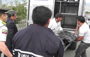 (Video) Ciudadano se ahorcó en su vivienda en la parroquia San José