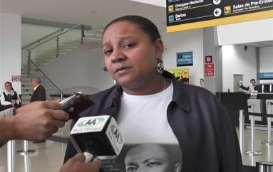 (Video) Zobeida Gudiño: Se retomará segundo debate sobre Ley de Declaraciones Patrimoniales.