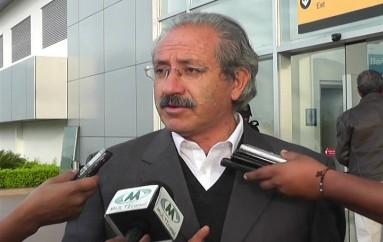 (Video) César Alarcón Costta: El emprendimiento es la alternativa para salir de la crisis