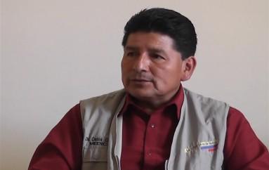 (Video) Distrito de Salud 11D02 con nuevo Director