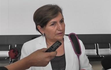 (Video) Viceprefecta de Loja: Bajo precio del petróleo si afecta a los Gobiernos Provinciales