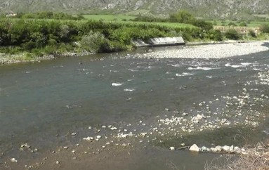 (Video) Río Boquerón atractivo turístico natural de Catamayo