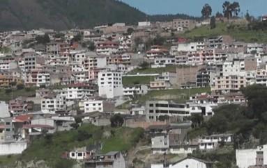 (Video) Alcalde de Sozoranga, en desacuerdo con propuesta del Ejecutivo sobre  asignación de recursos a los GADS.