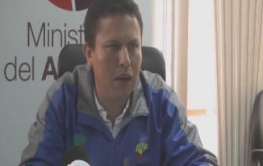 """(Vídeo) Inició el Programa Nacional de Reforestación """"Mi Bosque del Futuro"""""""