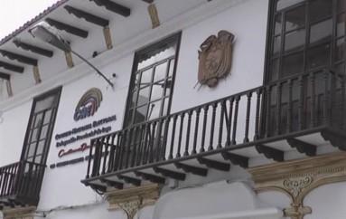 (Video) CNE realizará Consejo Consultivo  este 21 de abril en Loja.