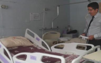 (Video)  Hospital Isidro Ayora cuenta con 97 nuevas camas y equipos clínicos.